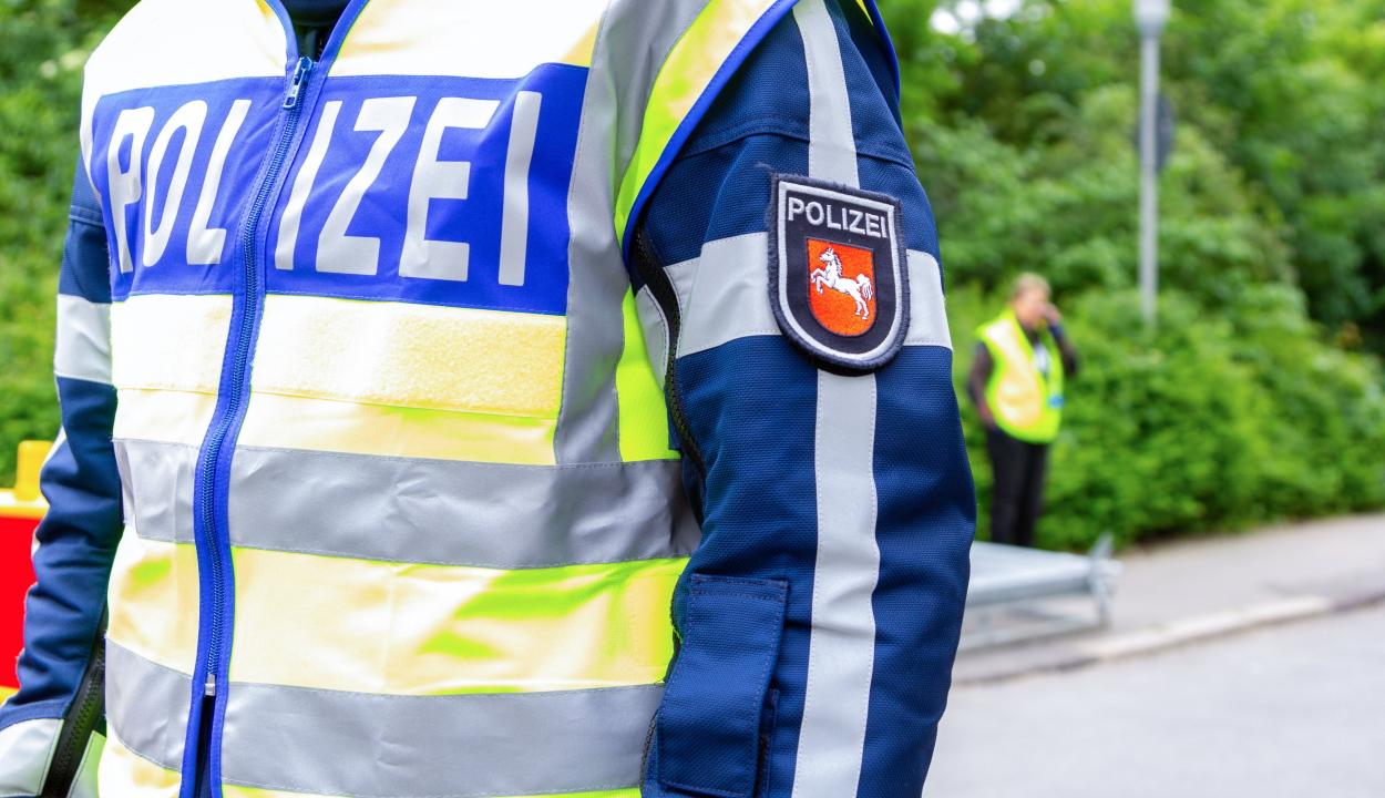 Börtönbe került egy román férfi, miután 40 ezer kilométert vezetett Németországban jogosítvány nélkül