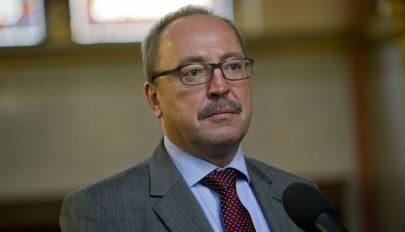 Németh Zsolt: az erdélyi magyarok úgy szavazzanak, hogy utána legyenek büszkék az eredményre