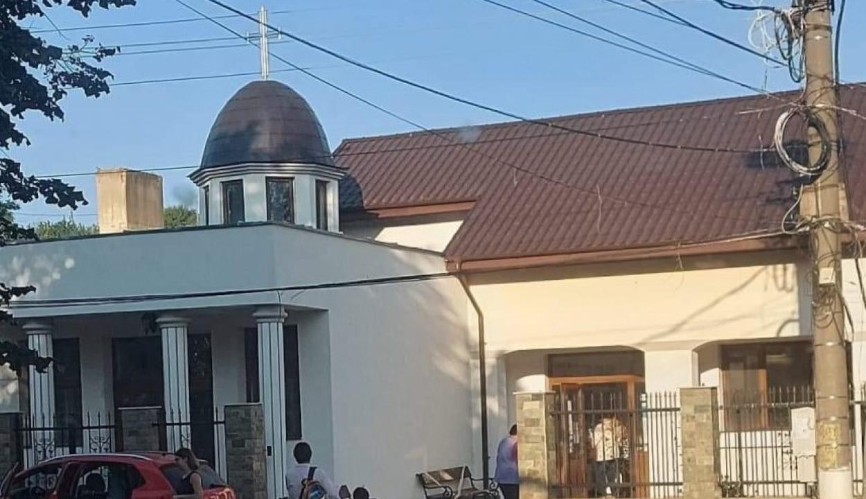 Ravatalozóban fognak tanulni egy Tulcea megyei település diákjai