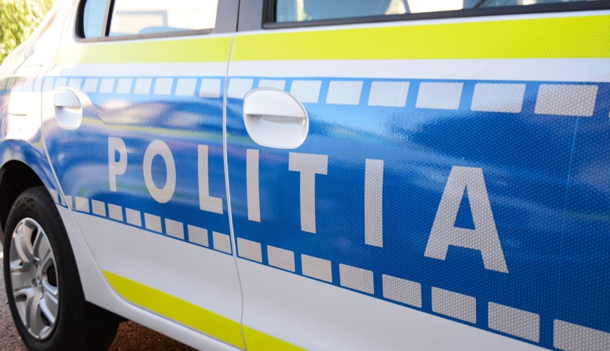 9 éves, megvert kislányt találtak az utcán Voluntari-ban – az anya lehet a tettes