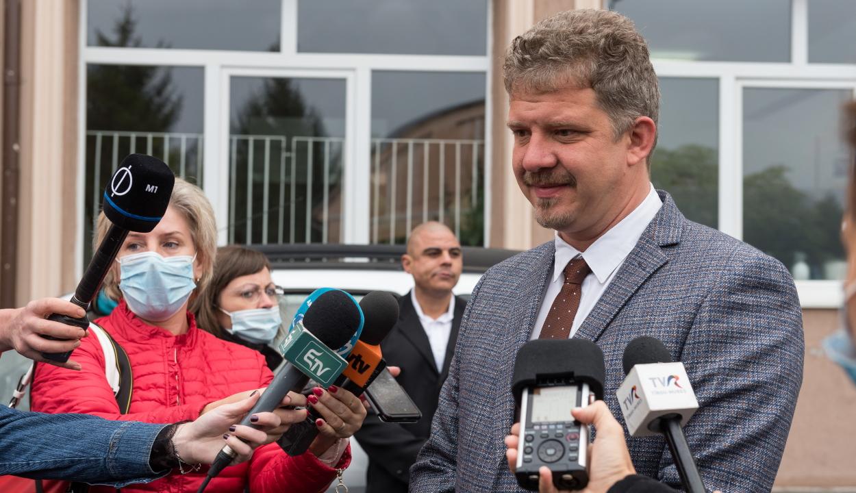 Húsz év után újra magyar polgármestere lesz Marosvásárhelynek
