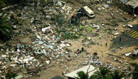 Tizenhat év után találta meg cunamiban eltűnt kisfiát egy Srí Lanka-i asszony