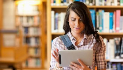 Orban: kapnak táblagépet a szociális ösztöndíjban részesülő egyetemisták is
