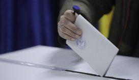 Kilencvenhat bejelentés érkezett a szavazási folyamattal kapcsolatos esetleges törvénytelenségekről