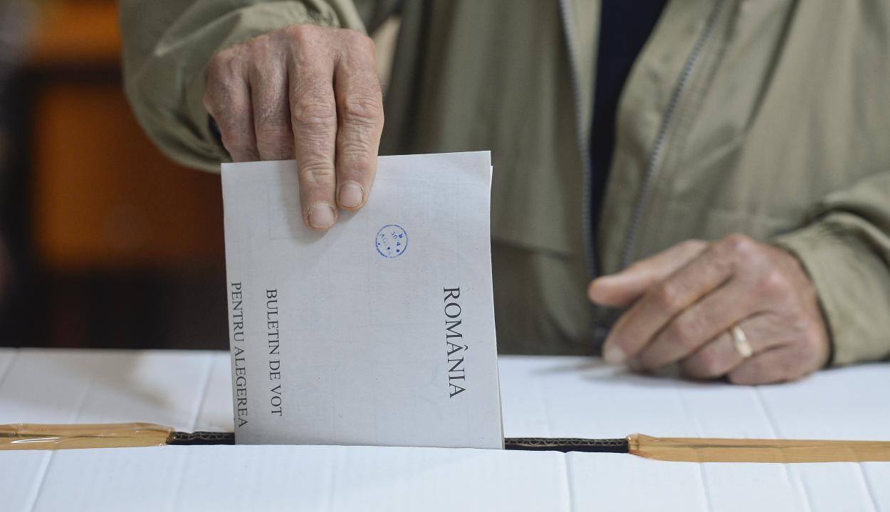 Érvénytelenítették a polgármester-választást egy Krassó-Szörény megyei városban