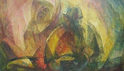 A Magyar Festészet Napja Baróton