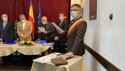 Megalakult az új tanács Kovásznán