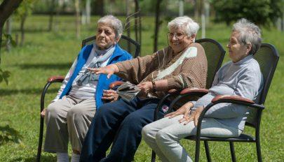 Öregotthon lehet a megoldás