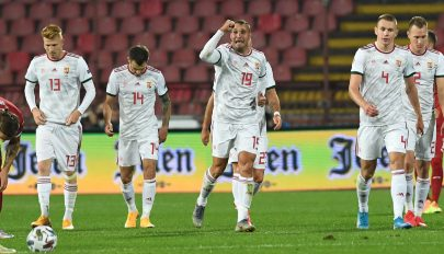 Újabb csúfos román vereség