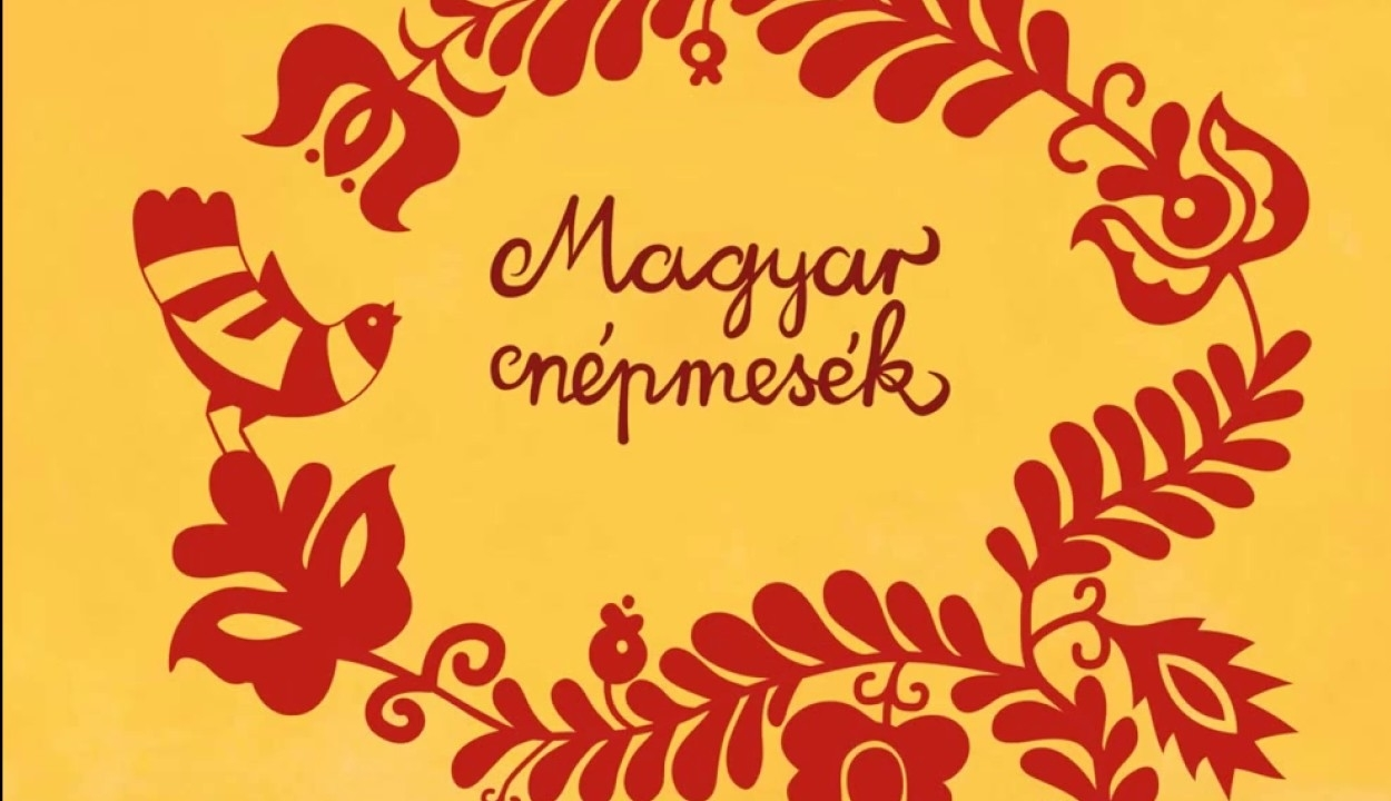 Hungarikum lett a Magyar népmesék