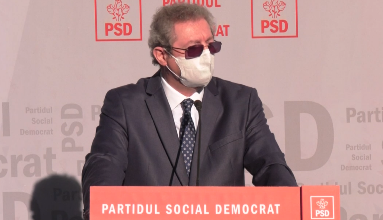 A PSD szenátusi listáján indul az Országos Járványtani Intézet igazgatója