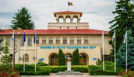 A tanügyminisztérium megvonta az akkreditációt a bukaresti rendőrakadémia két doktori iskolájától
