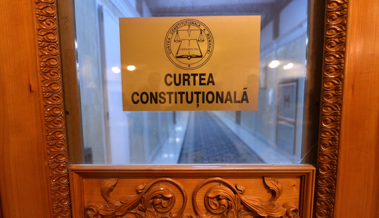 Alkotmánybíróság: a parlamentnek jogában áll dönteni a választások időpontjáról