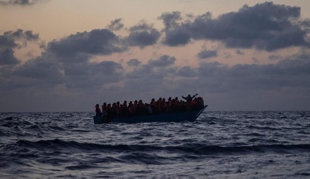 FRISSÍTVE: Szeptemberben érkezett Európába a nizzai merénylő