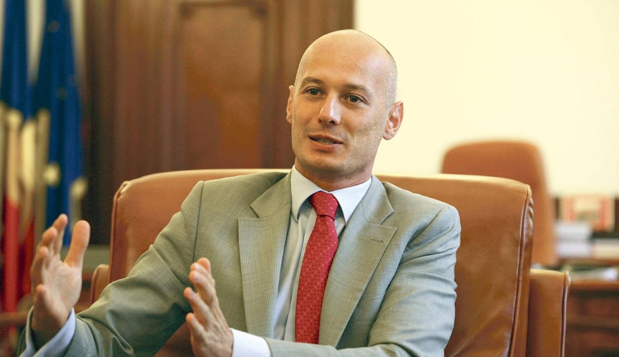 Öt év szabadságvesztésre ítélték korrupció miatt a képviselőház volt elnökét