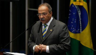 Egy politikus fenekében akadtak rá bankjegyekre a brazil rendőrök