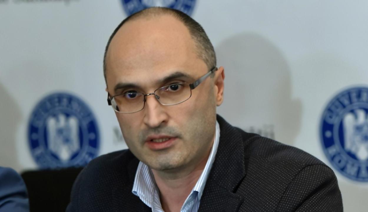Temesvári kórházigazgató: családi körben ünnepeljük a karácsonyt