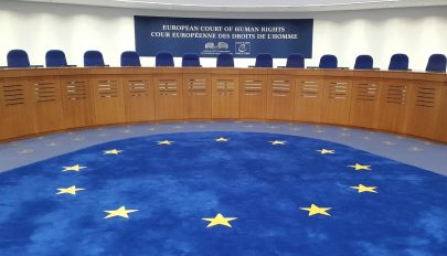 Kártérítés kifizetésére kötelezte Romániát az Emberi Jogok Európai Bírósága
