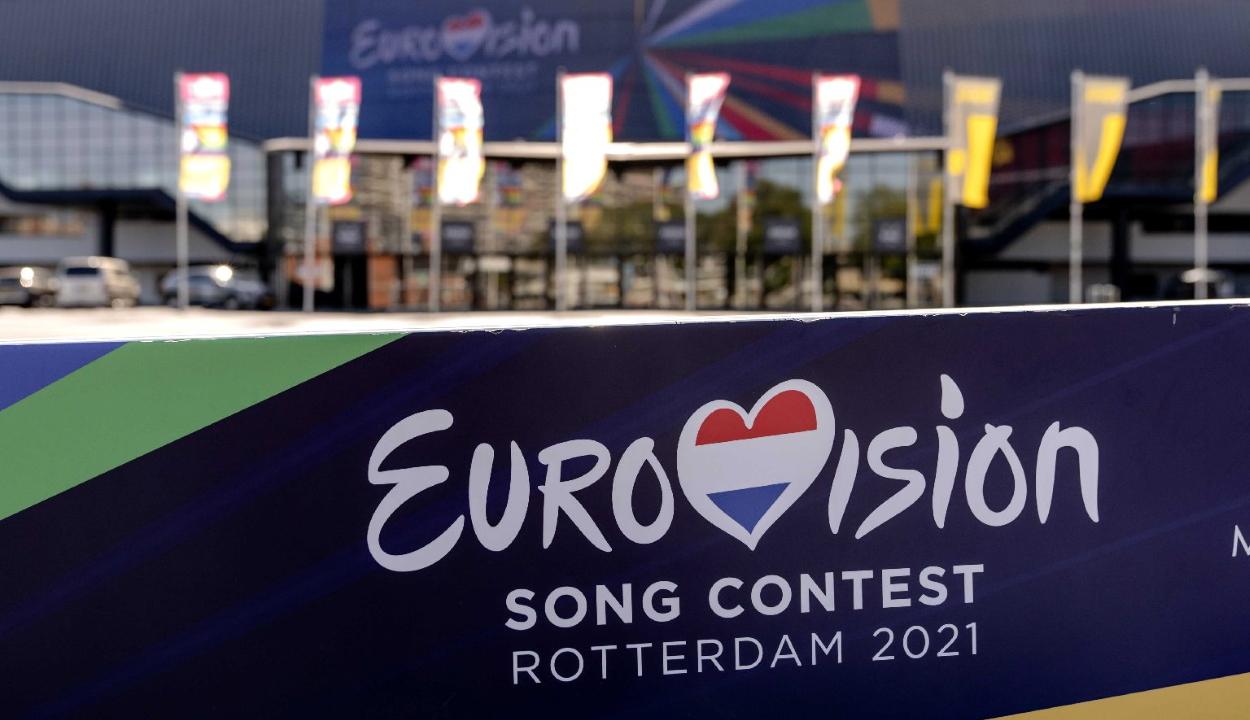 Jövőre megrendezik az Eurovíziós Dalfesztivált