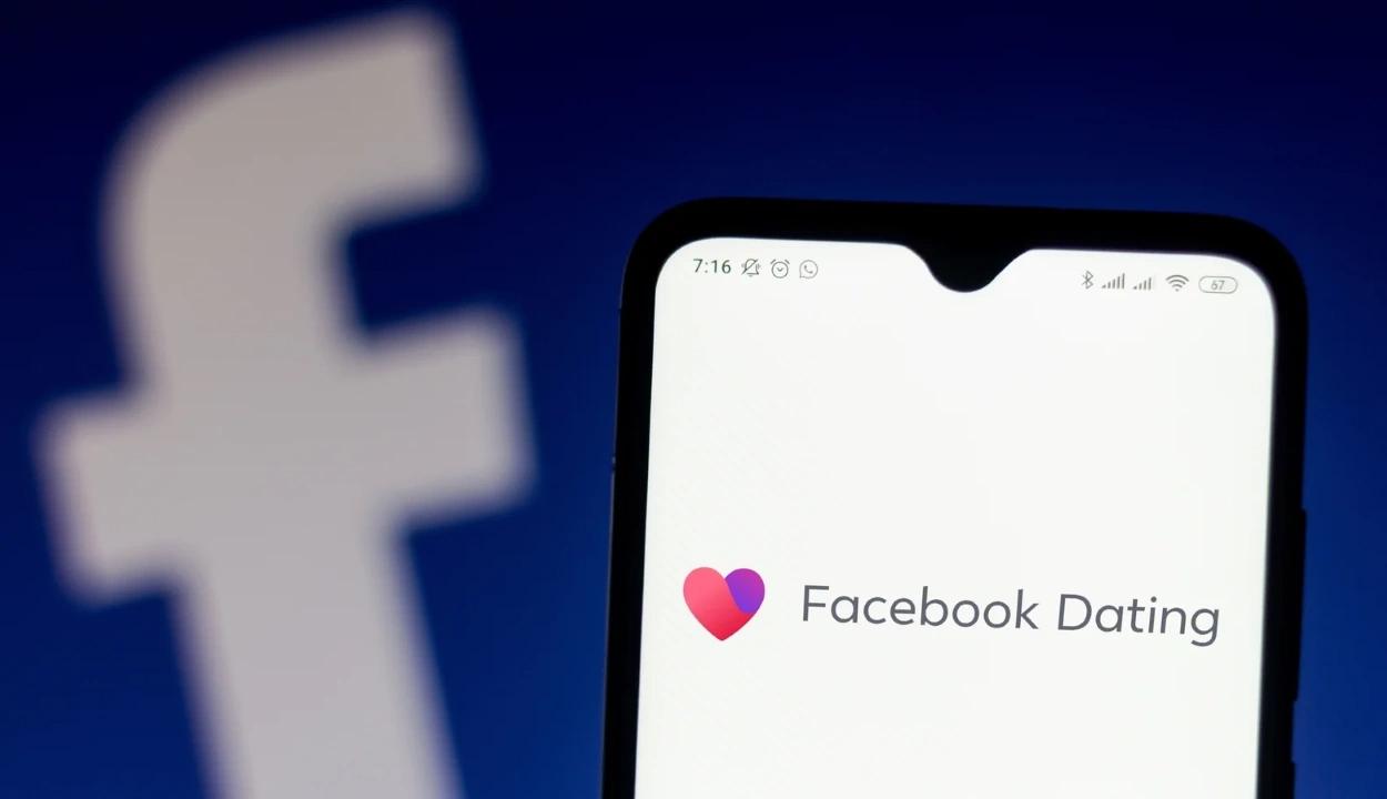 Európában is elindult a Facebook társkeresője