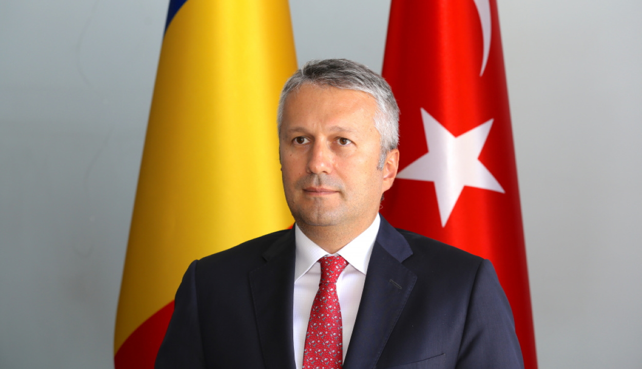Szenátus: pozitív véleményezést kapott Románia új budapesti nagykövete