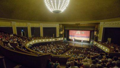 Koronavírus gócpont alakult ki a Kolozsvári Magyar Operánál