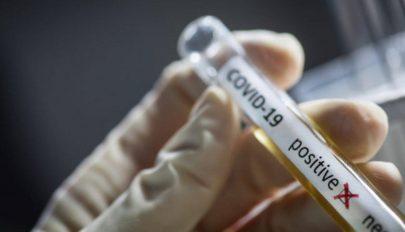 4424 új koronavírusos megbetegedést jelentettek 32.837 teszt feldolgozása nyomán