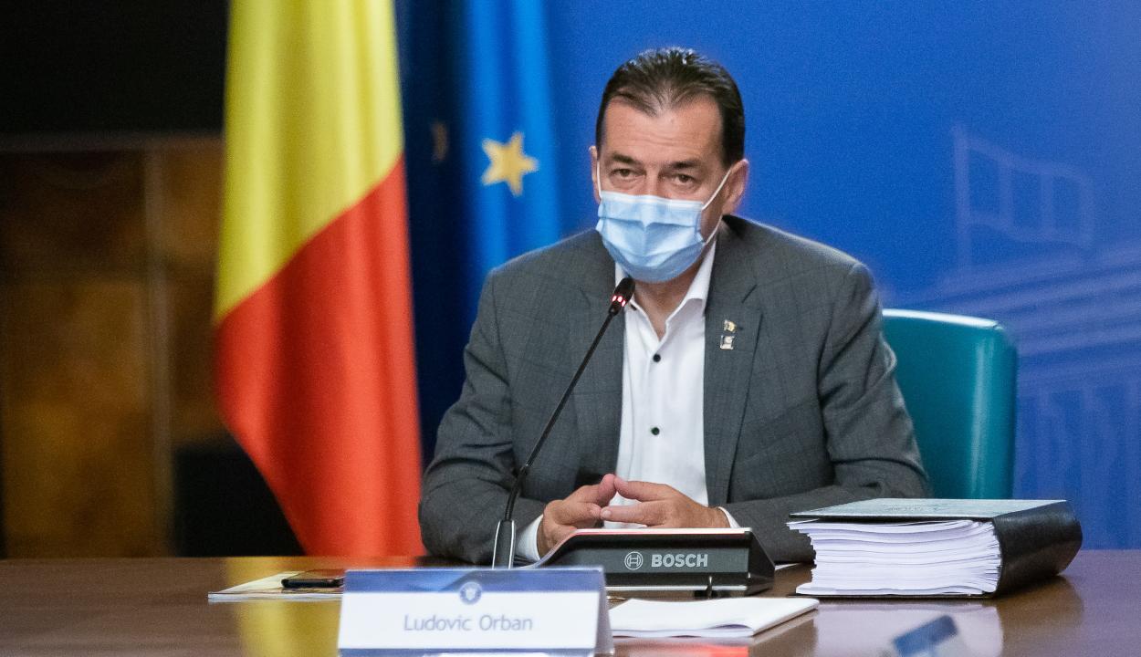 Orban: nem terhelhetjük le a kórházakat olyan betegekkel, akiknek az állapota nem indokolja a beutalást