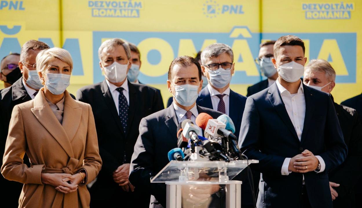 Orban: a december 6-i parlamenti választások döntőek Románia számára