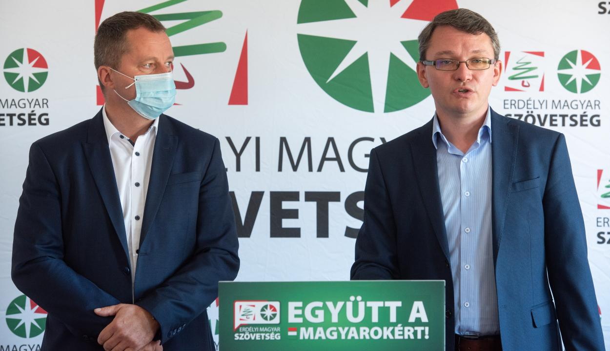 Tárgyalást kezdeményez az EMSZ az RMDSZ-szel a parlamenti választásokról
