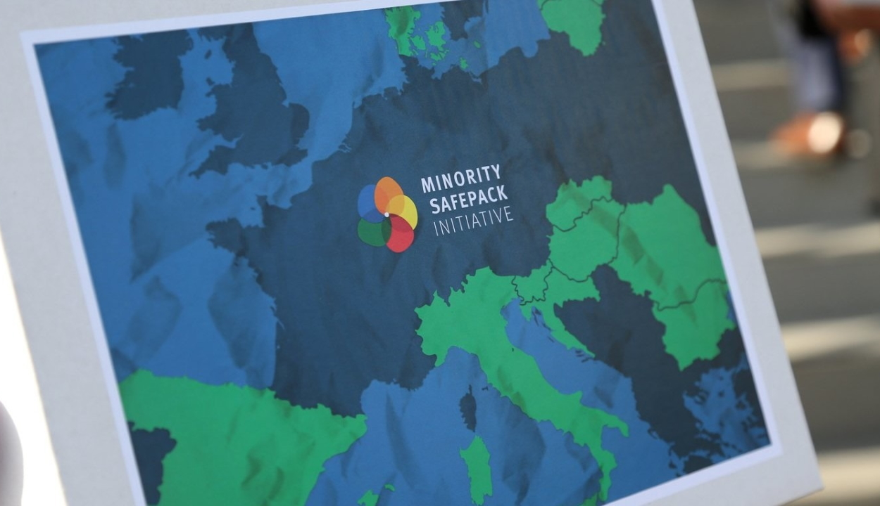 Az EP nagy többséggel támogatta a kisebbségvédelmi európai polgári kezdeményezést
