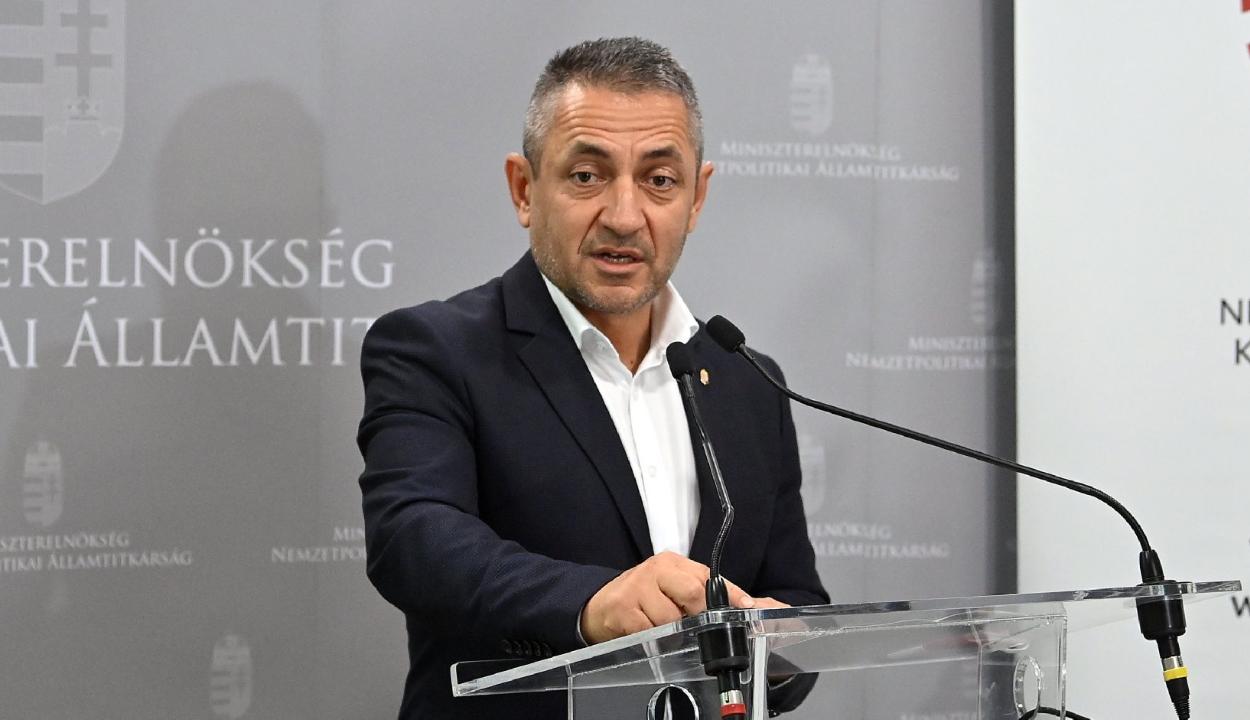 Potápi: az RMDSZ megerősítette pozícióit parlamenti szinten is