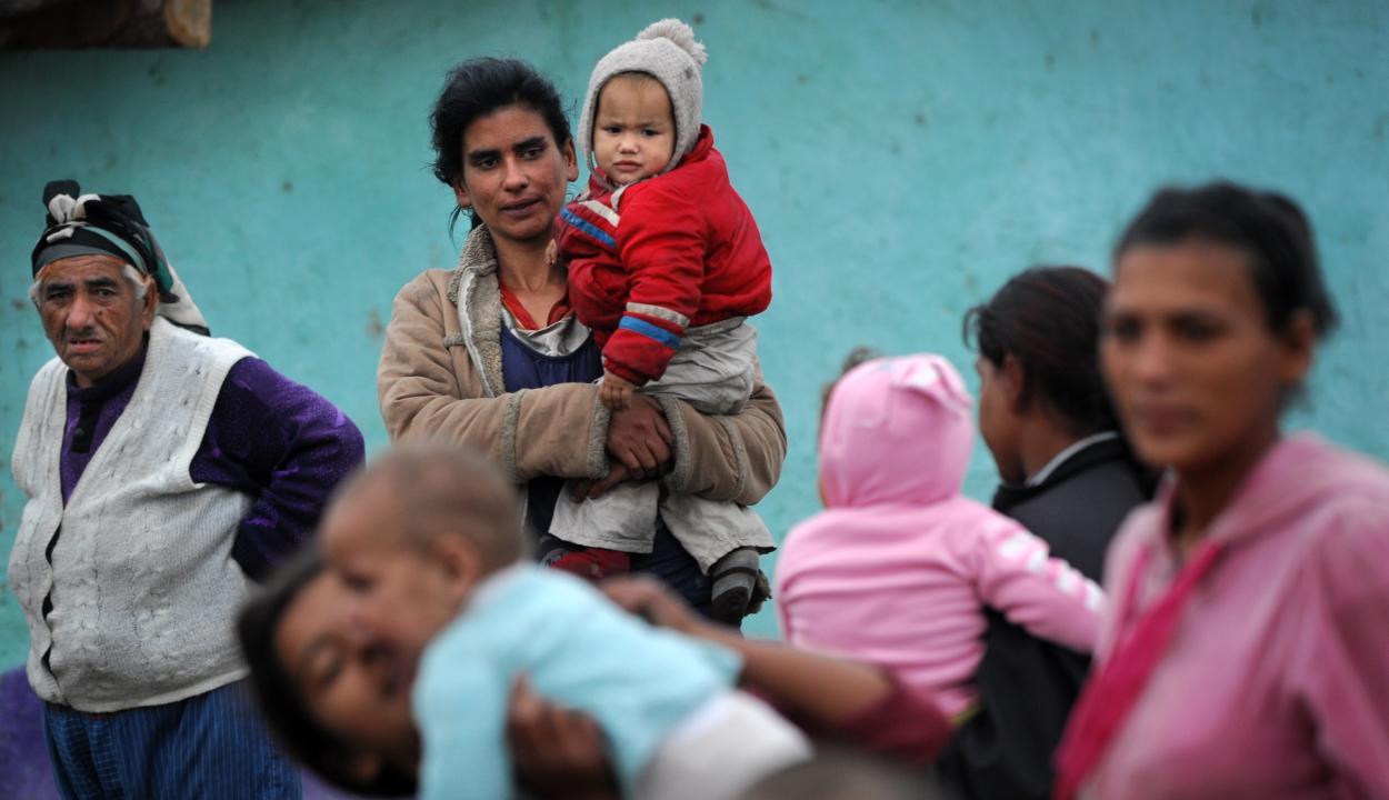 Elemzés: több mint százezer magyarul beszélő roma él Erdélyben