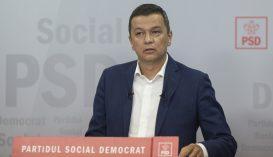 A PSD benyújtotta saját bizalmatlansági indítványát a kormány ellen
