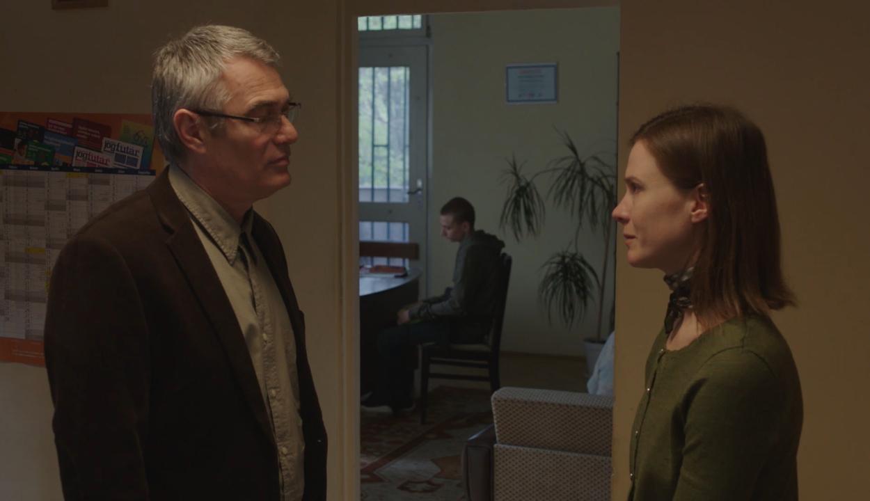 Magyar film nyerte a 28. Alter-Native Nemzetközi Rövidfilmfesztivál fődíját