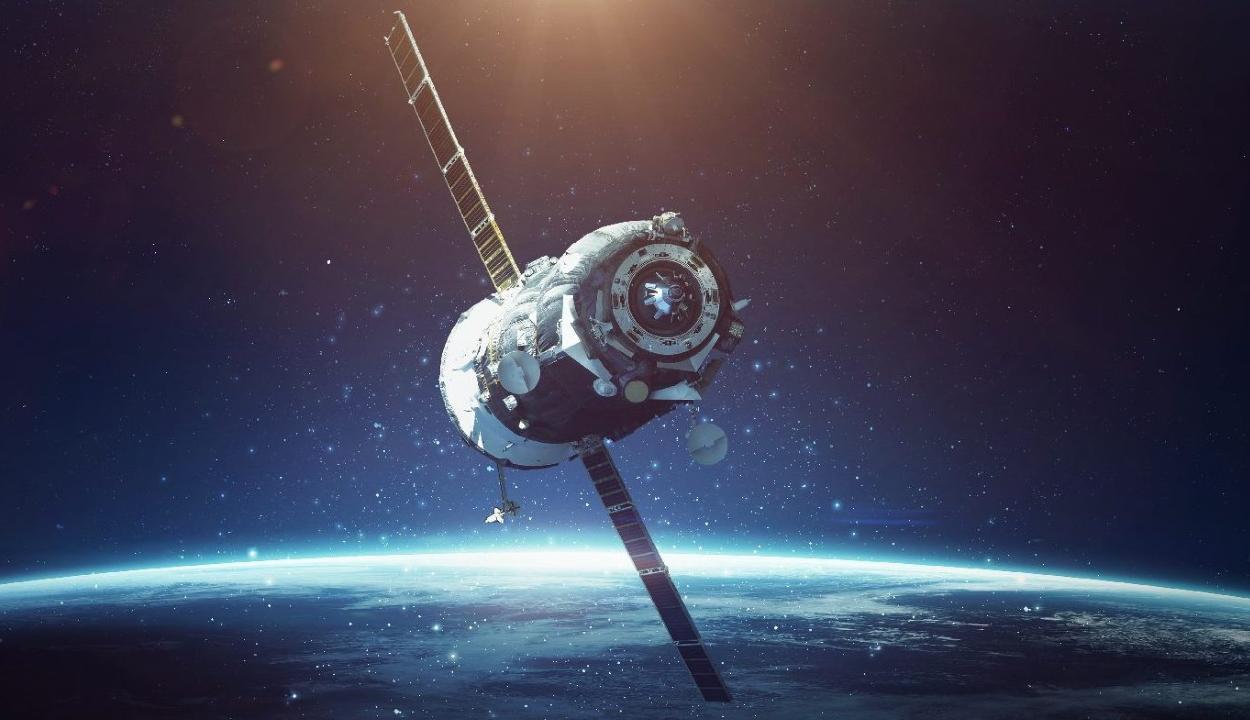 Svédország lehet az első Európai űrnagyhatalom