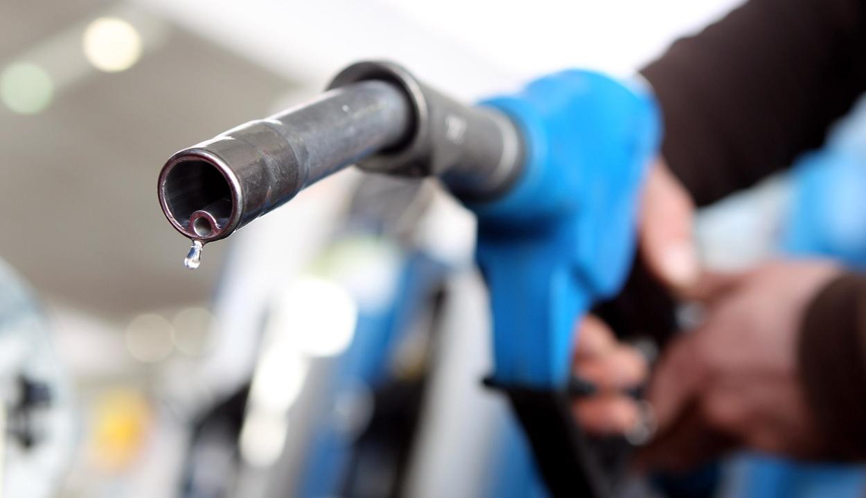 Bulgária után Romániában a legalacsonyabb az üzemanyag ára az EU-ban