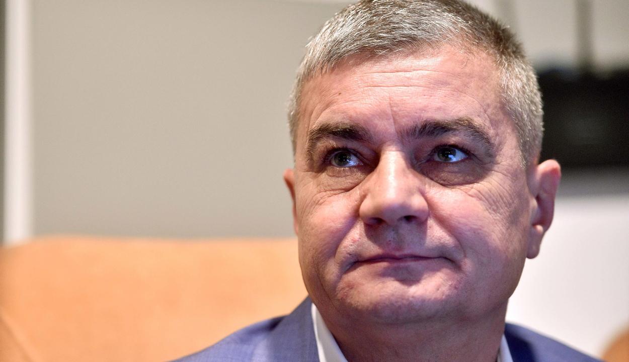 Vádat emelt a DNA a Román Vízügyi Igazgatóság volt vezérigazgatója ellen