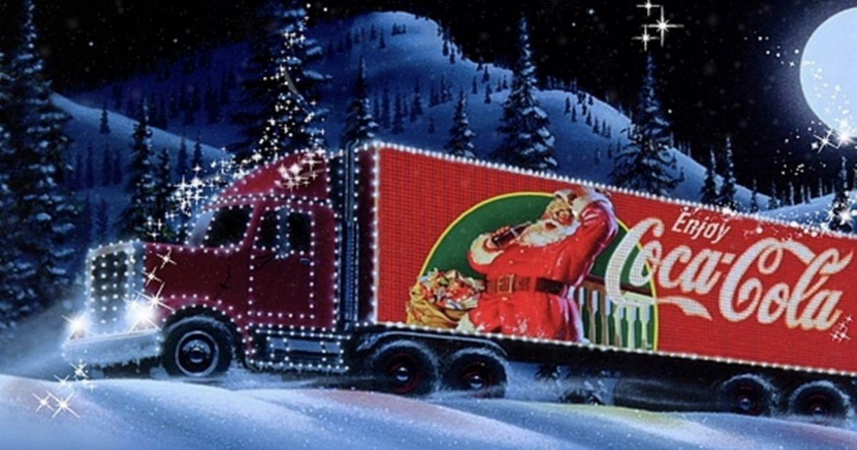 Indul az ünnepi szezon: megjött a Coca-Cola karácsonyi reklámja