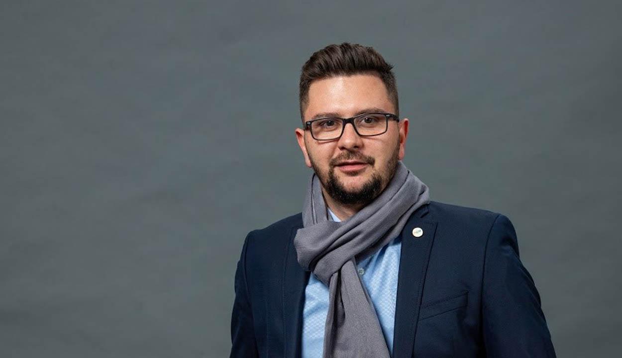 Kinevezték Olteán Csongort államtitkárnak az ifjúsági és sportminisztériumba