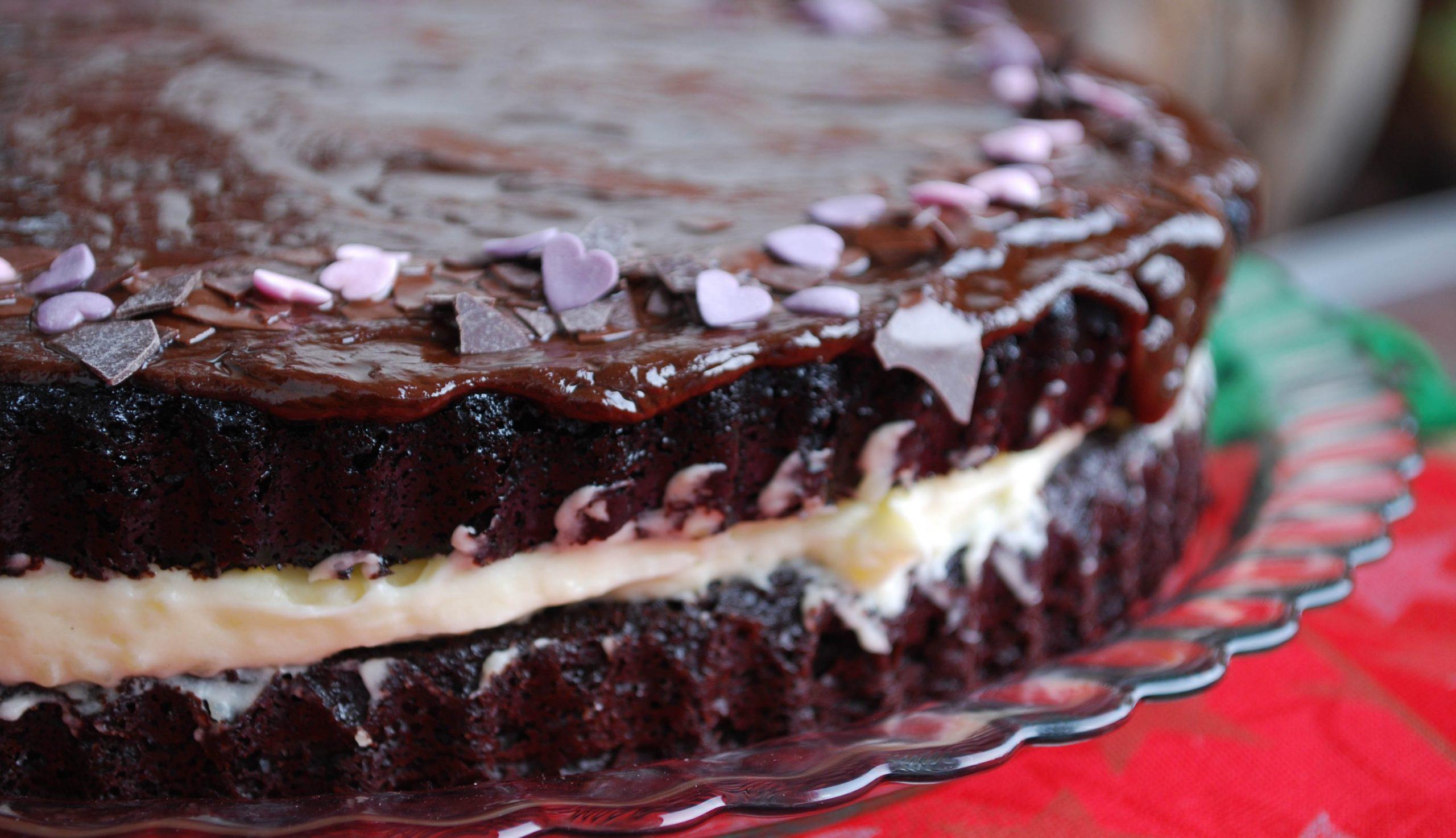 Ding-dong torta