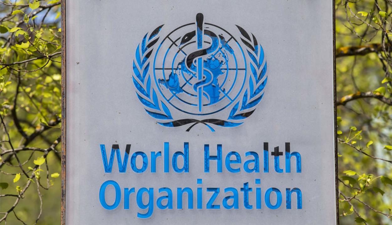 Koronavírus gócpont lett a WHO genfi központjából