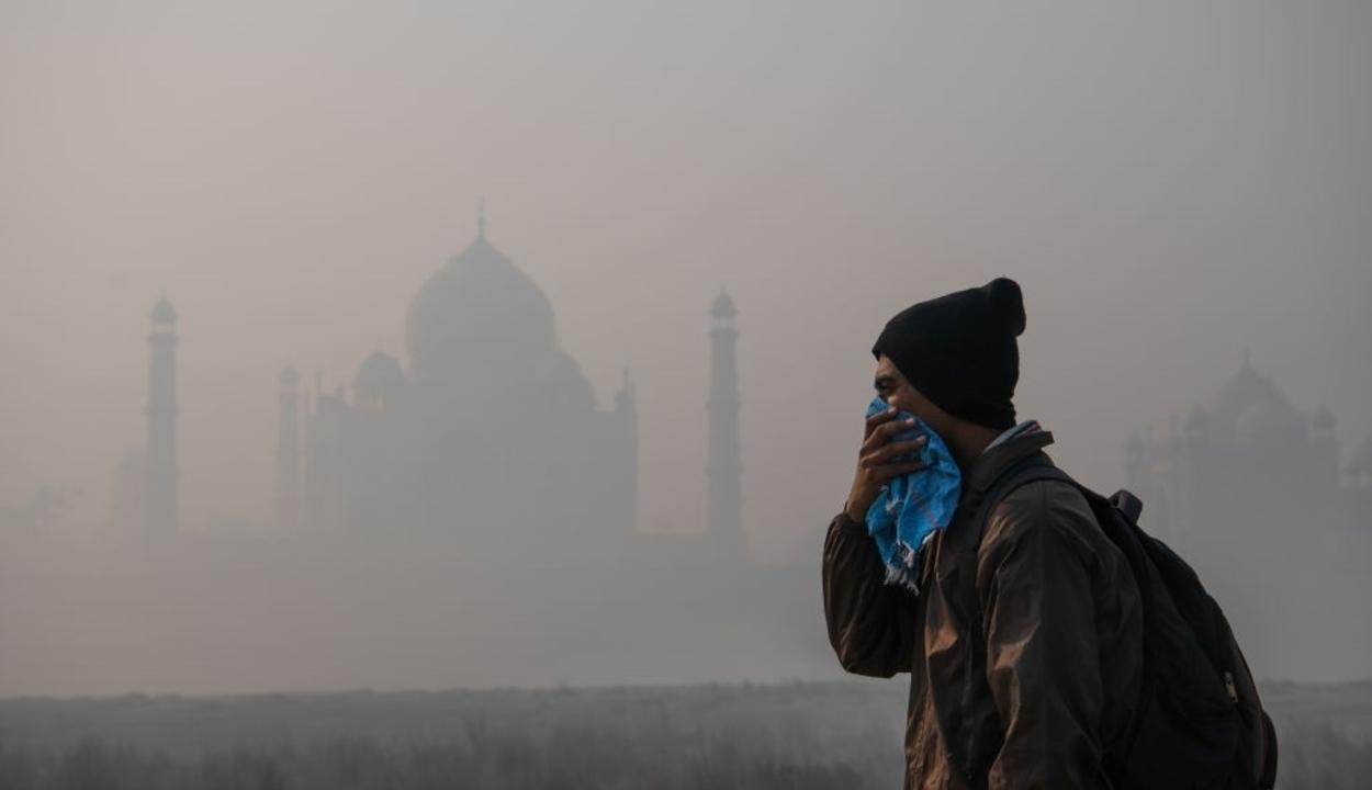 Van, ahol már fizetni kell a tiszta levegőért