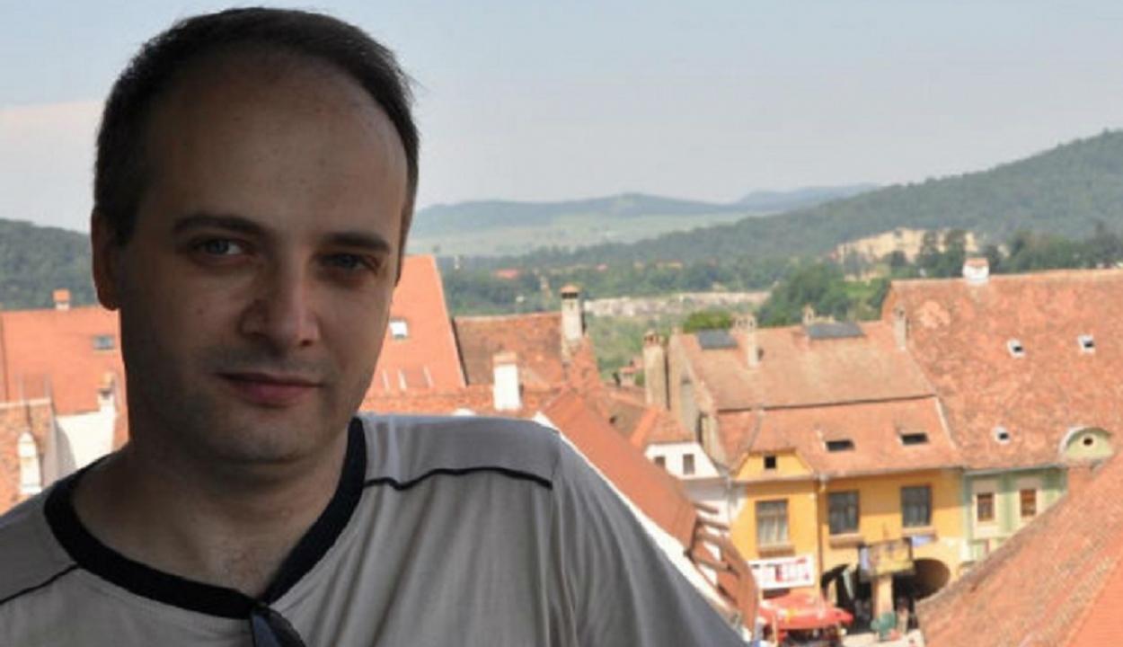 Piatra Neamţ-i kórháztűz: díszpolgári címet adományoznának a hős orvosnak