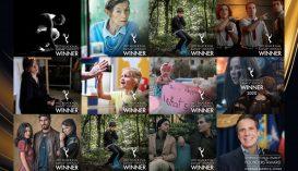 A Netflix tarolt a Nemzetközi Emmy-díjak virtuális átadásán