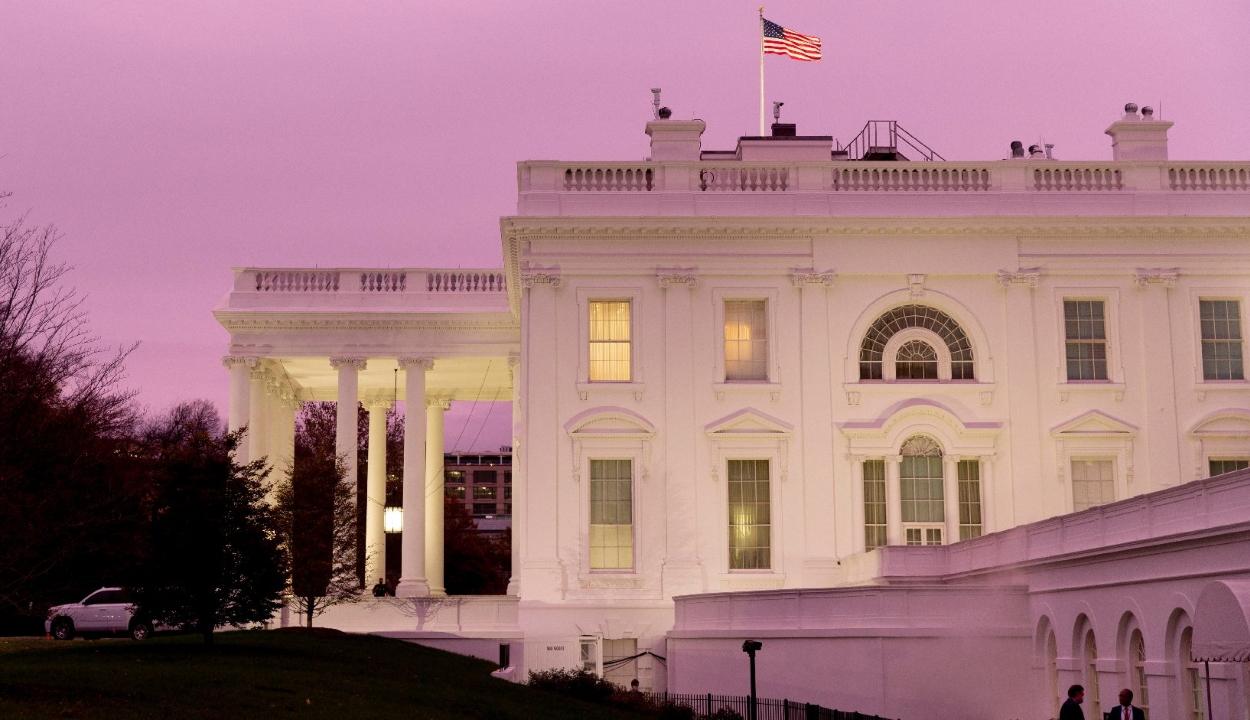 Amerikai elnökválasztás: hivatalosan is megkezdődhet a hatalomátadás folyamata