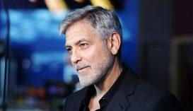 Egymillió dolláros táskákat adott barátainak George Clooney