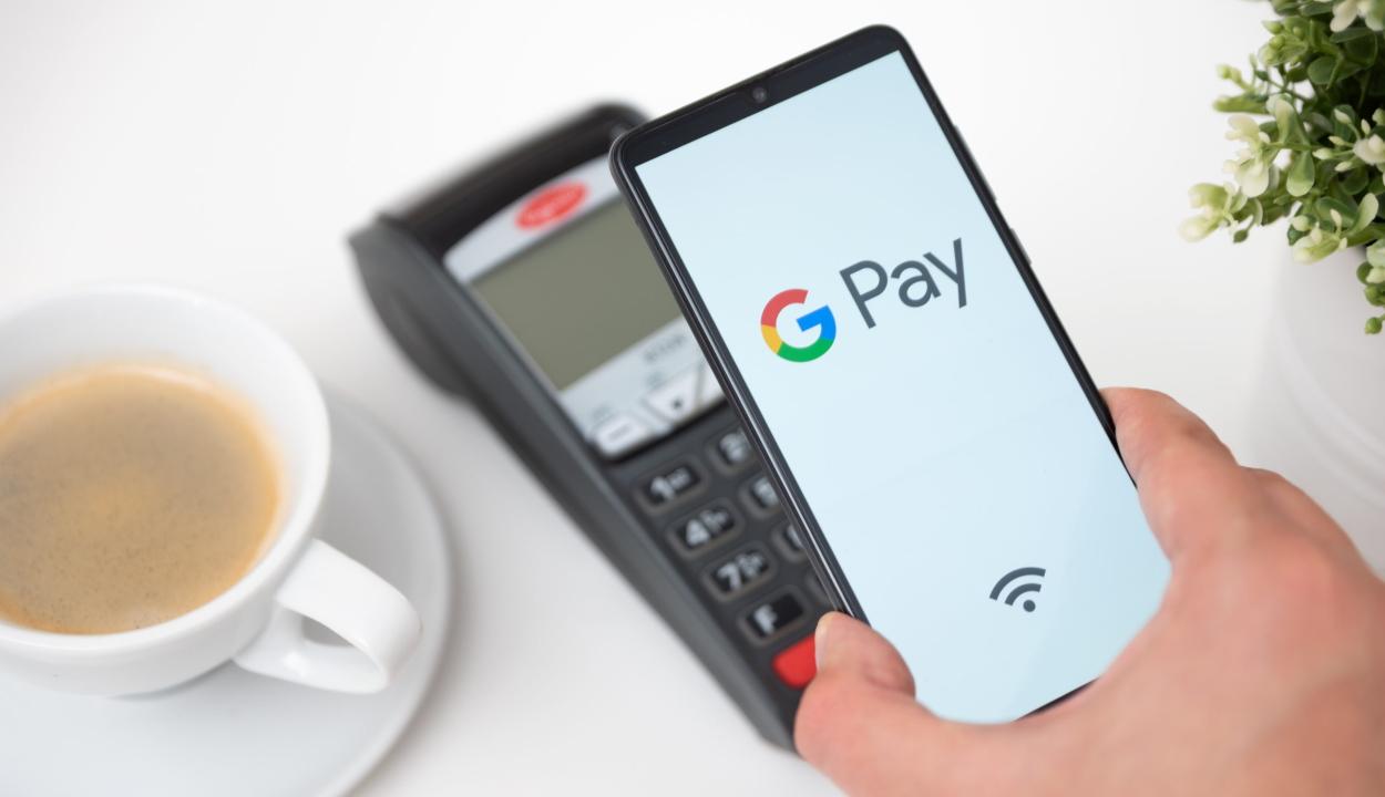 Romániában is elindult a Google Pay