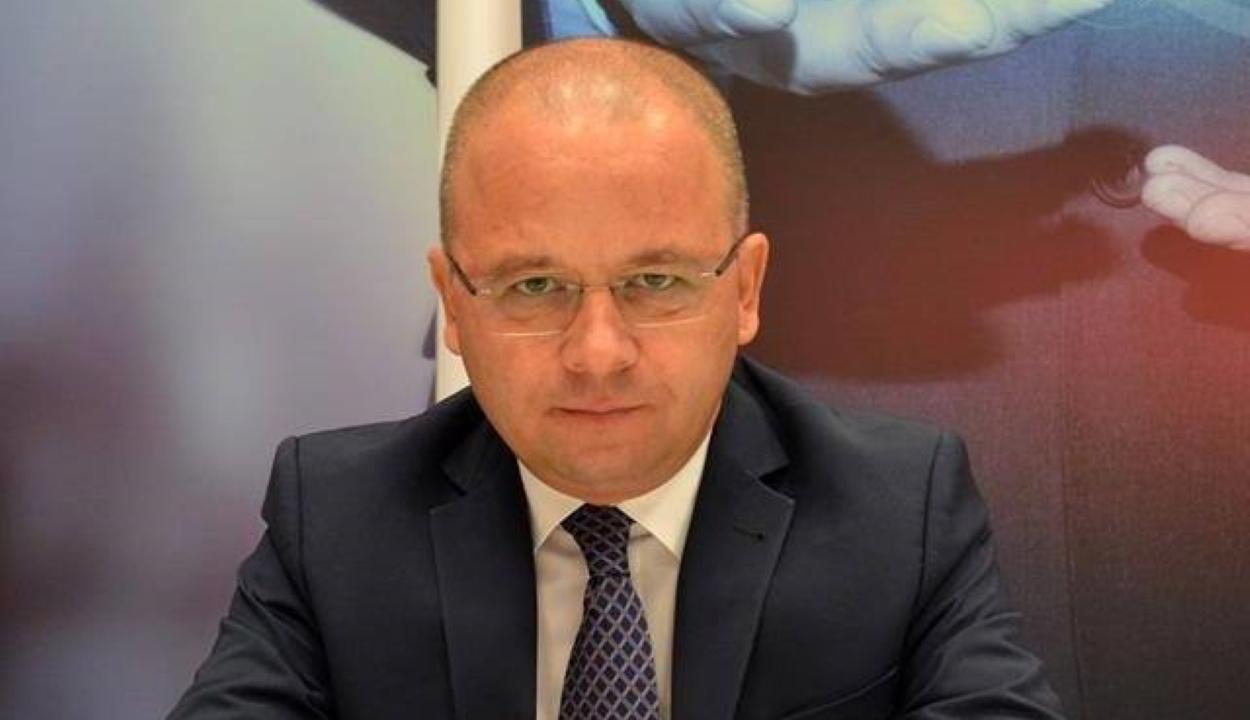 Megbírságolták Orbant, amiért nem helyezett vissza tisztségébe egy magyar alprefektust