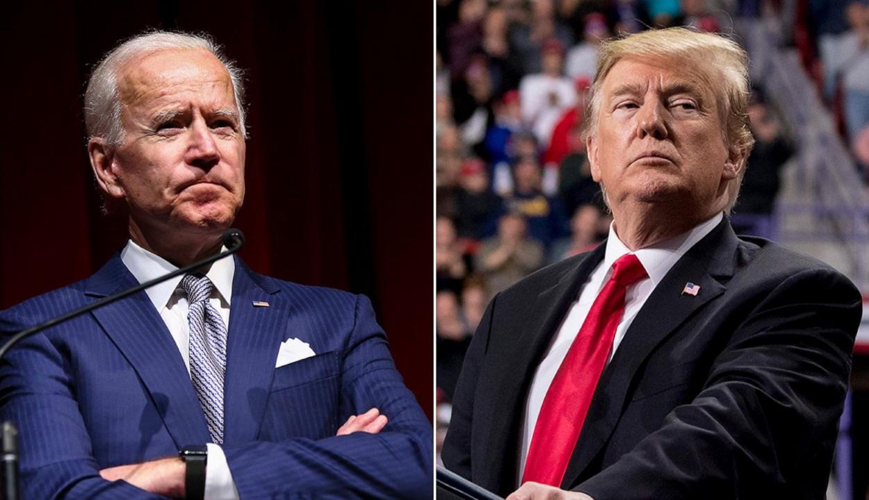 FRISSÍTVE: Elnökválasztást tartanak az Amerikai Egyesült Államokban